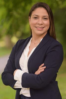 Dr. Katerina Cespedes