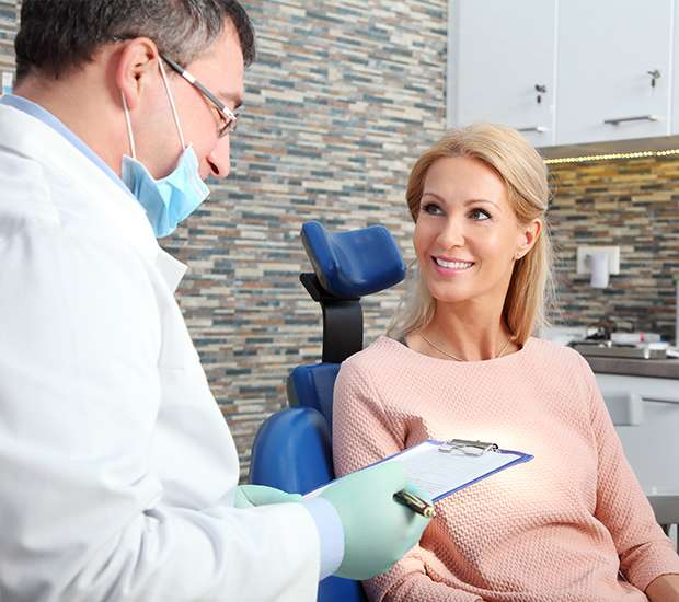 Herndon Questions to Ask at Your Dental Implants Consultation