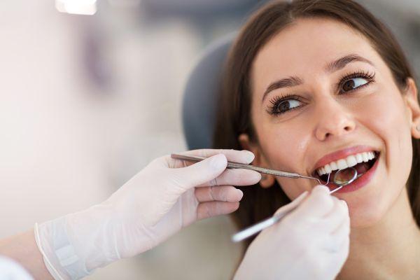 dentist Herndon, VA
