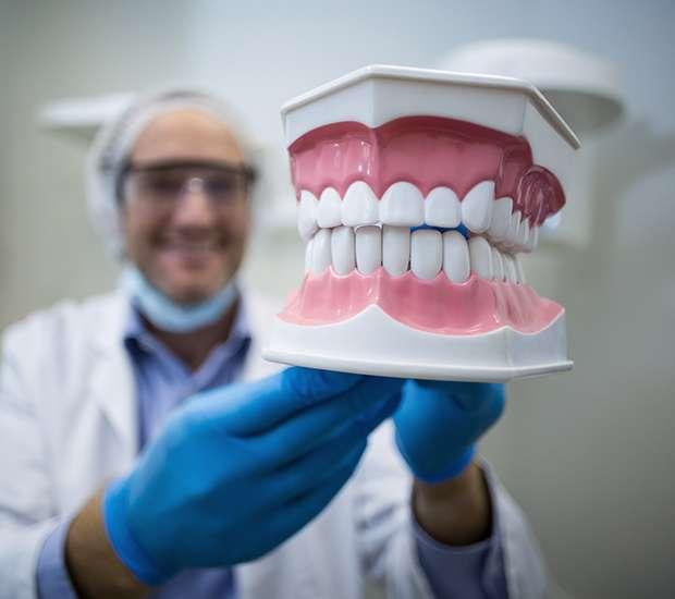 Herndon Denture Relining