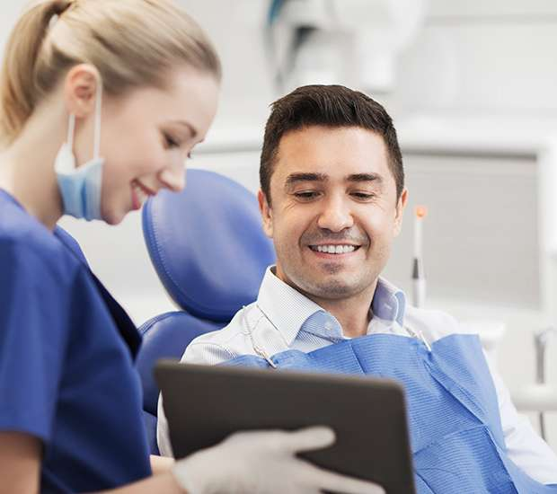 Herndon General Dentistry Services