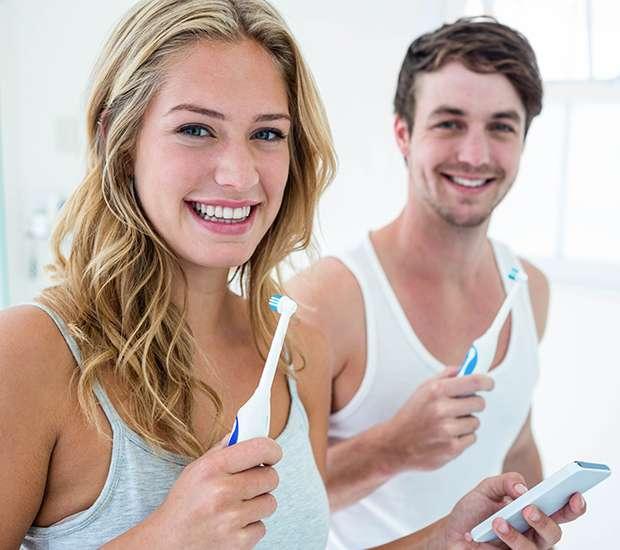Herndon Oral Hygiene Basics