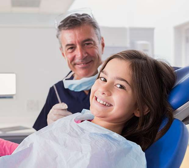Herndon Pediatric Dentist