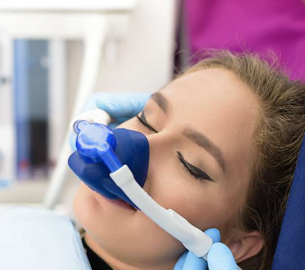Herndon Sedation Dentist