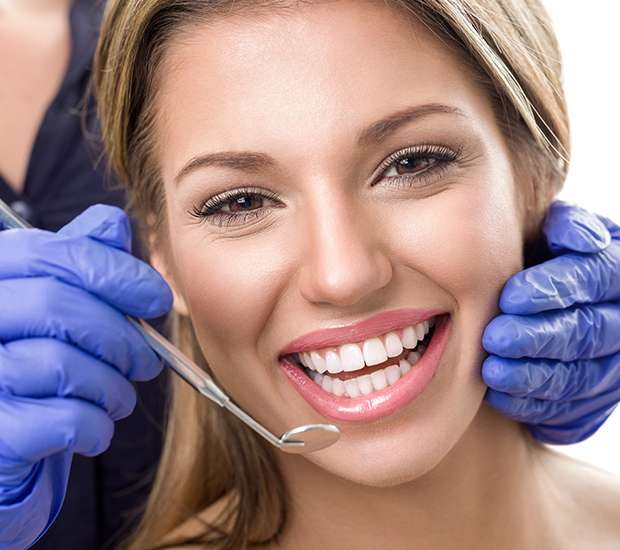 Herndon Teeth Whitening at Dentist